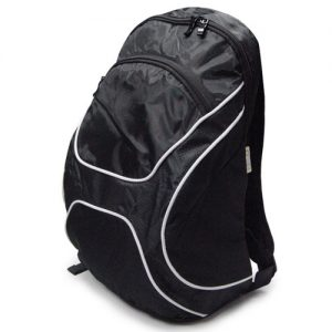 Sporty Haversack Bag