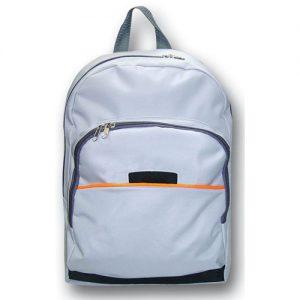 Light Grey Backpack