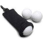 Promotional Golf Pouch