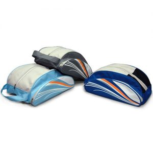 Wave Shoe Bag
