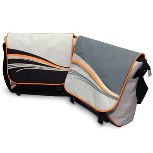 Buckle Sling Bag