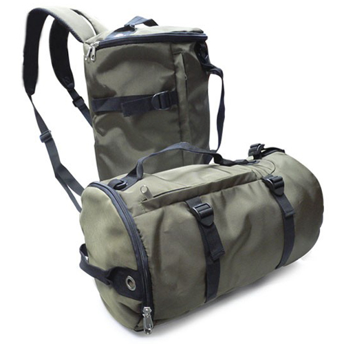 Rugged Sports Bag