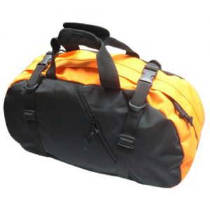 Singapore Custom Duffel Sports Bag