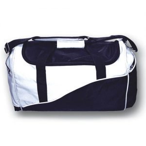 2-Tone Travel Bag