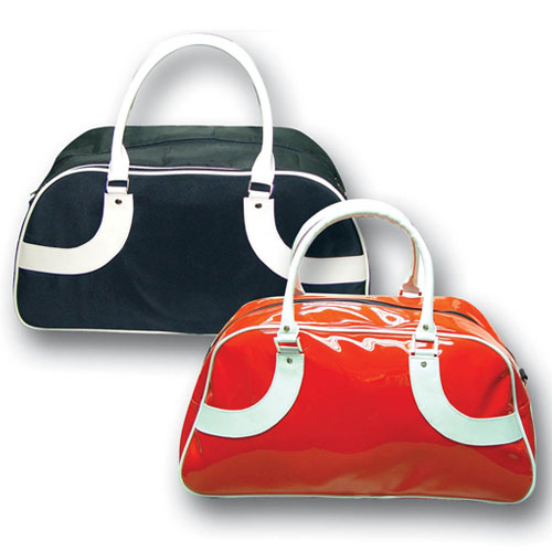PVC Laminated Travel Bag