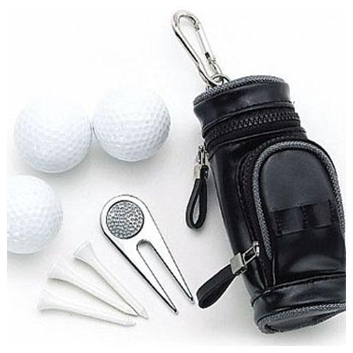 Carabina Golf Pouch