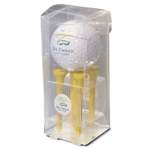 Promotional Golf Pack