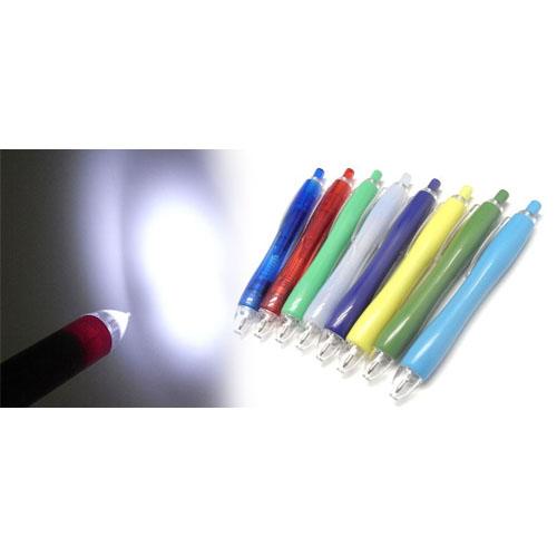 LED Light Promotional Pen