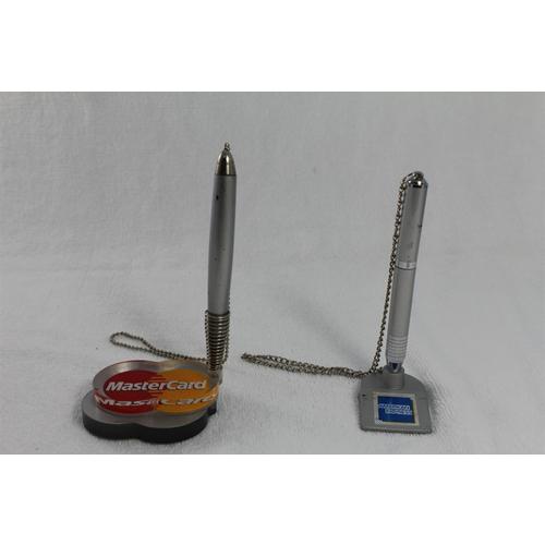 Counter Pen