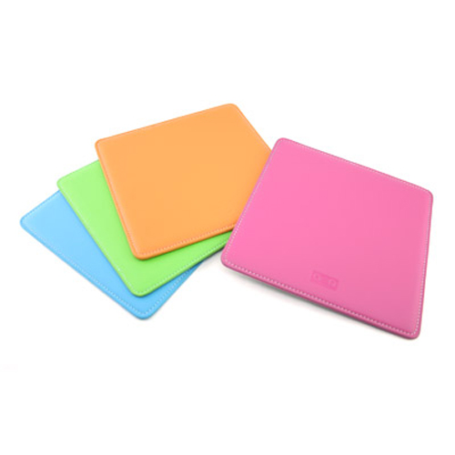 Colored Mousepad