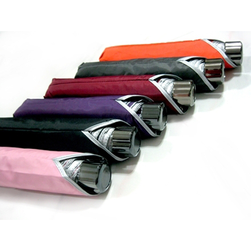 Windproof Foldable Brolly