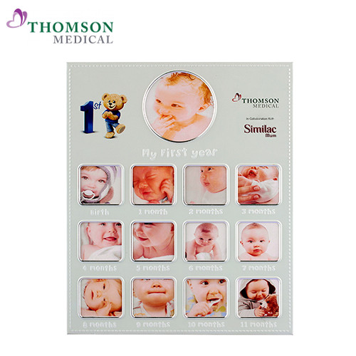Thomson Medical Baby Photo Frame