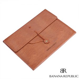 Banana Republic GWP PU Folder