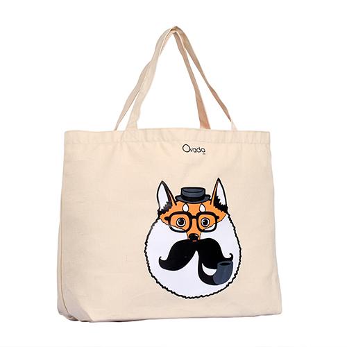 Custom Canvas Bag Singapore