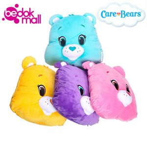 CareBear GWP Cushion Blanket