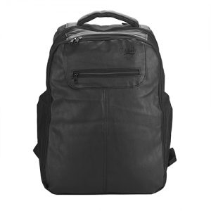 Carlsberg Haversack Leather PU
