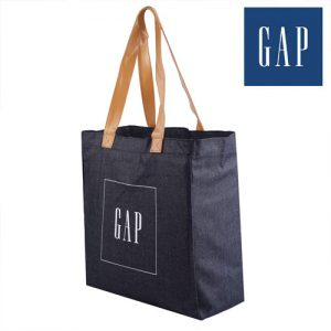 GAP Denim Tote