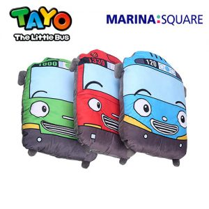 Marina Square Toyo Cushion