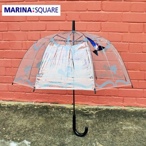 Marina Square Umbrella