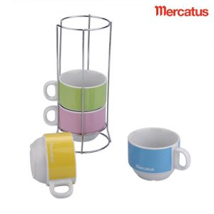 Mercatus Coffee Set