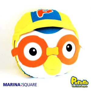 NEX Pororo Cushion