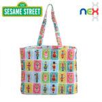 NEX Tote Bag