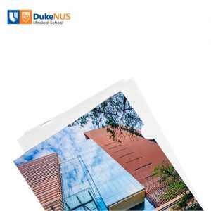 Duke Plastic Folders