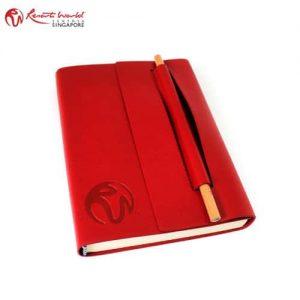 RWS PU Leather Notepad