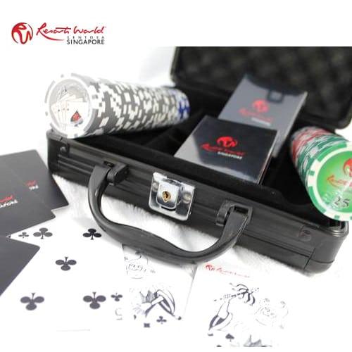 RWS Pokerchip Set