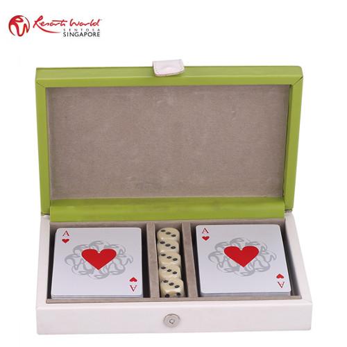 RWS Poker Set