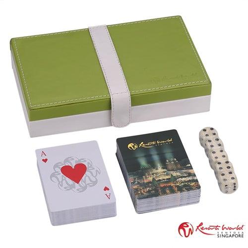 Pocket Set