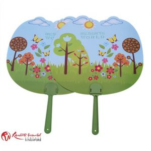 RWS Plastic Fan