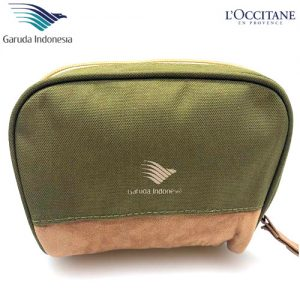 Airline Pouch