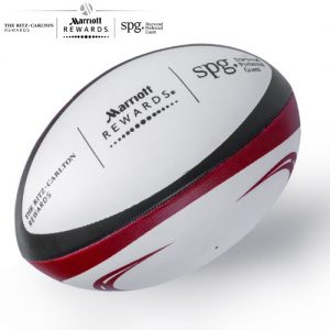 Cyprien Rugby Ball