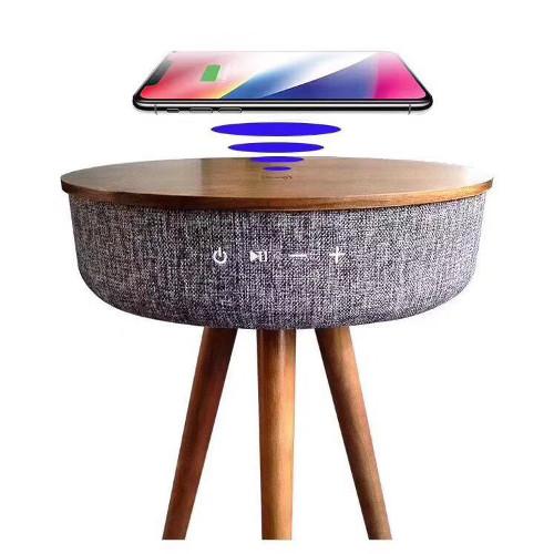 Speaker Cum Wireless Charger