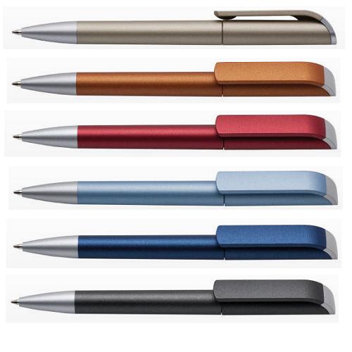 Plastic Pens