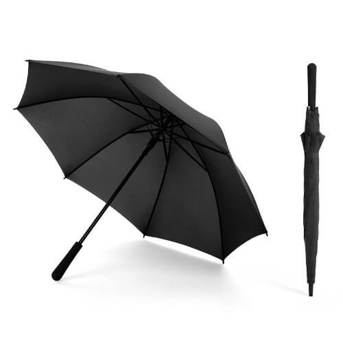 printed corporate umbrella singapore supplier