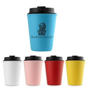 Singapore Cheap and sleek Promotional plastic cup