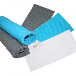 Sports towel printing