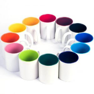 Budget mug printing supplier singapore