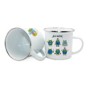 cheap enamel mug printing supplier singapore