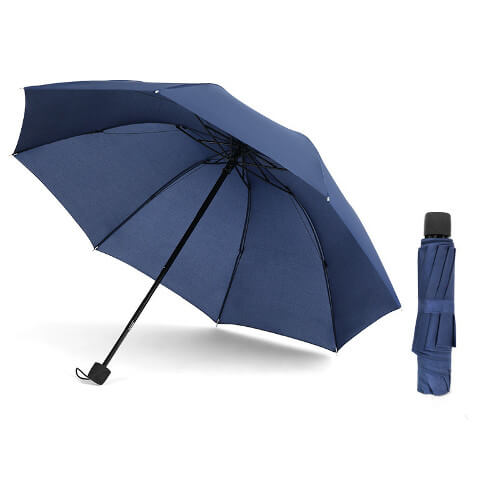 budget foldable umbrella printing supplier singapore