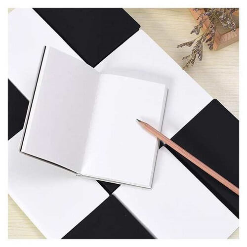 notebook as corporate gift