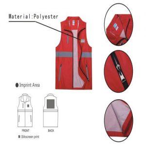 budget reflective vest singapore