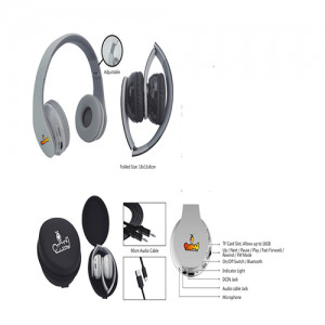 budget bluetooth headphone in bulk discount
