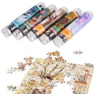 custom jigsaw puzzle singapore