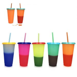 fun color changing tumbler for promotional use Singapore