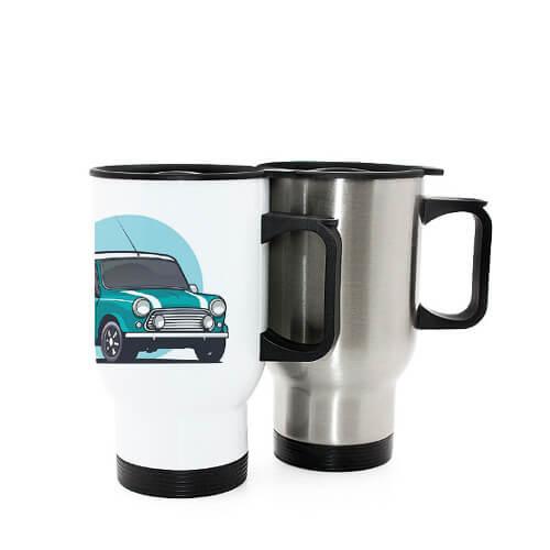 cheap promotional travel mug Singapore