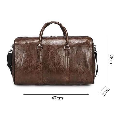 cheap custom leather bag goods singapore
