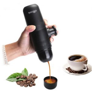 singapore wholesale Hand Held Pressure Coffee Maker